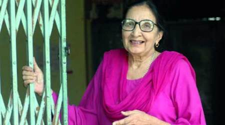 Writer Dalip Kaur Tiwana returns Padma Shri, RSS lashesout