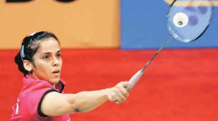 For World No.1 Saina Nehwal, it's over & out in Round 2 at the Denmark Open