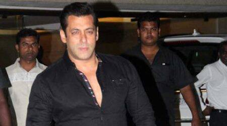 2002 hit-&-run case: No skid marks to infer car was being driven at high speed, says Salman'slawyer
