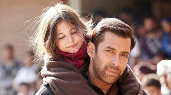 Salman Khan, Bajrangi Bhaijaan, Salman Khan Bajrangi Bhaijaan, Bajrangi Bhaijaan Release in Romania, Salman Khan Bajrangi Bhaijaan movie, Kabir Khan Bajrangi Bhaijaan, Harshaali Malhotra, Nawazuddin Siddiqui, Kareena Kapoor Khan, Entertainment news