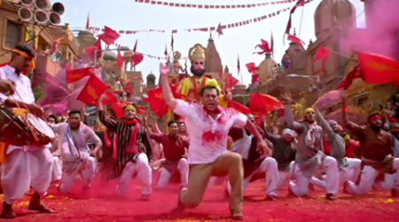 Bombay High Court dismisses plea over 'Selfie' song from Salman Khan's 'Bajrangi Bhaijaan'