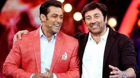 Teaser of 'Ghayal Returns' to come with 'Prem Ratan Dhan Payo'