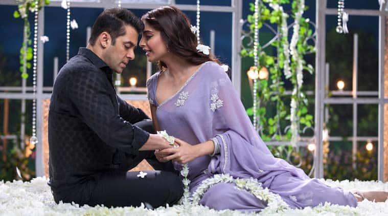 Salman Khan, Sonam Kapoor, Prem Ratan Dhan Payo.