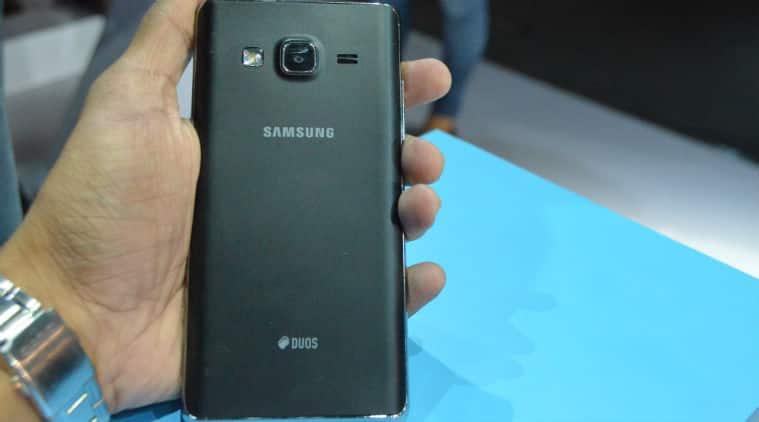 Samsung Z3, Samsung, Samsung Tizen, Samsung Tizen Z3, Samsung Tizen Z3 smartphones, Tizen Z3 price, Tizen Z3 India launch, Tizen Z3 specs, Tizen Z3 features, samsung z3 india price, samsung z3 price in india, samsung z3 specifications, tizen, tizen 2.4, Tizen Z3, Mobiles, Smartphones, Technology, technology news