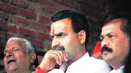 Treat email asking for funds as junk: Sanjeev Balyan office's second email