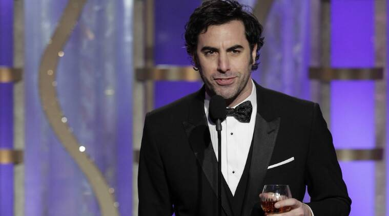 Sacha Baron Cohen, hollywood, entertainment