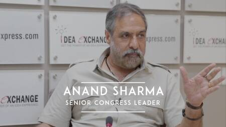 Anand Sharma On PM Modi, Rahul Gandhi, GST And Parliament
