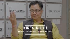Kiren Rijiju on Arvind Kejriwal, Sanatan Sanstha And PM Modi'sSilence