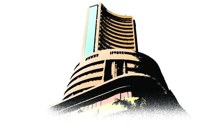 Domestic markets, FII, private equity funds, foreign institutional investors, exchange-traded funds , provident fund investment, the indian express