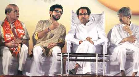 At Shiv Sena Dussehra rally Uddhav Thackeray says India should be declared Hindu Rashtra, needs uniform civil code