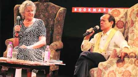 Tata Literature Live, Tata Literature fast, book festival, Vikram Seth, Germaine Greer, Indian express, talk