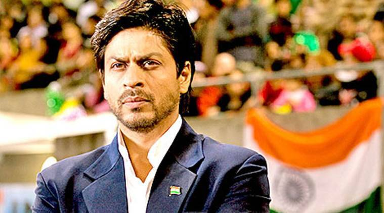 When Shah Rukh Khan thought 'Chak De! India' was his worst ever film |  Entertainment News,The Indian Express