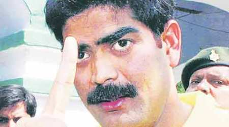 RJD leader Shahabuddin's AIIMS visit troubles other patients