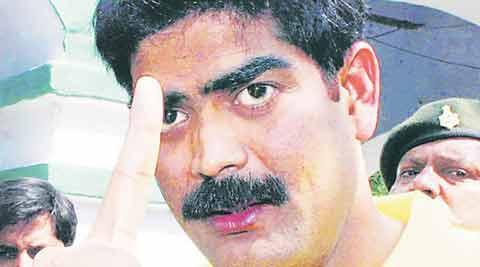 Mohammad Shahabuddin, Shahabuddin jail, bihar journalist murder, bihar journalist Shahabuddin, Shahabuddin RJD, bihar news, patna news, india news