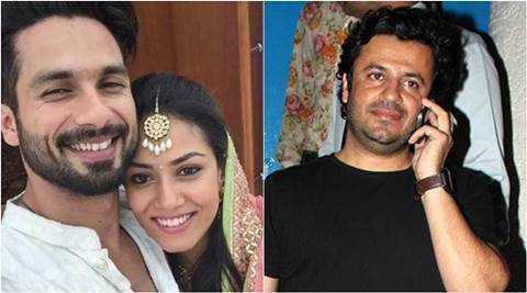 Mira Rajput is like Dhoni in India right now, says Shahid Kapoor's 'Shaandaar' director Vikas Bahl