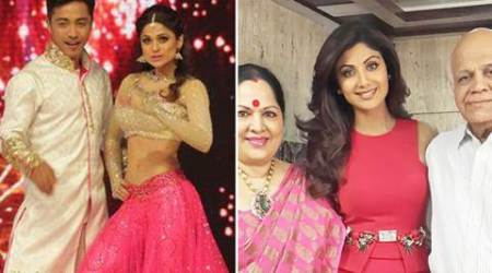 Jhalak Dikhhla Jaa, Shamita Shetty, Shamita Shetty Sister, Shilpa Shetty, Shilpa Shetty Kundra, Shamita Shetty FAmily, Shamita Shetty Mother, Shamita Shetty Father, Shamita Shetty Jhalak Dikhhla Jaa, Shamita Shetty in Jhalak reloaded, Jhalak Reloaded, Jhalak Dikhhla Jaa Finale, Entertainment news