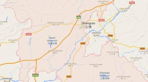 2 dead, 8 trapped after blast in coal mine in eastern China