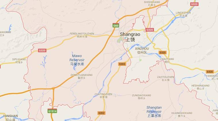 china, mine blast, china mine blast, china miners trapped, miners trapped in china, chine mines, shangrao, Jiangxi, chinese mines, china news, world news, latest news