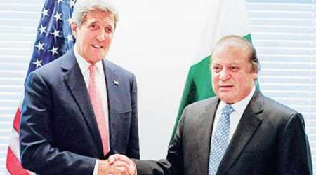 Kerry Nawaz Sharif, US pak relations, john kerry, john Kerry Nawaz Sharif, international news, news