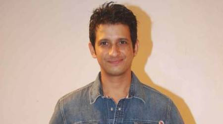 Sharman Joshi, The Journalist, Sharman Joshi Journalist, Sharman Joshi in The Journalist, Sharman Joshi Hollywood Movie, Sharman Joshi Films, Sharman Joshi Movies, Entertainment news