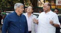 In season of comebacks, Shashank Manohar set for second wind