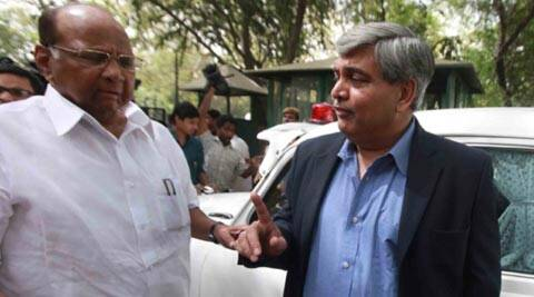 Shashank Manohar formally elected as BCCI president, says first priority to clean image of the Board