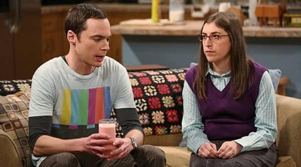 The Big Bang Theory, Kim Parsons, Mayim Bialik, Sheldon, Amy, Sheldon and Amy, The Big Bang Theory Series, The Big Bang Theory Tv Show, Sheldon and Amy New Love Interest, The Big Bang Theory episodes, Entertainment news