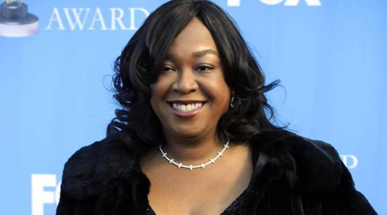 Shonda Rhimes, Shonda Rhimes new show, Scandal, Grey's Anatomy, Still Star Crossed, Shonda Rhimes shows, TV news, Entertainment News