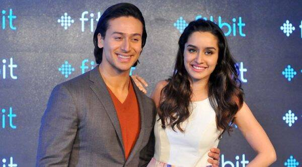 Shraddha Kapoor, Tiger Shroff, Shraddha Kapoor Tiger Shroff, Shraddha Tiger, Shraddha Kapoor in Baaghi, Tiger Shroff, Sabbir Khan, Entertainment news