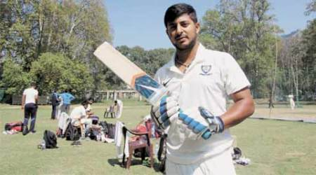Jammu and Kashmir cricket, J&K cricket, Shubham Khajuria, J&K cricket team, Ranji Trophy, Ranji Trophy teams, Cricket News, Cricket