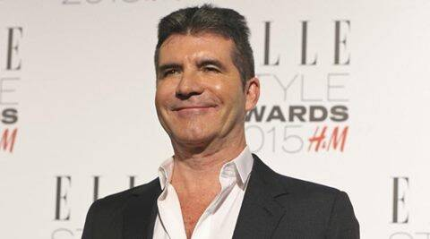 Simon Cowell wanted a flying car for his 56th birthday