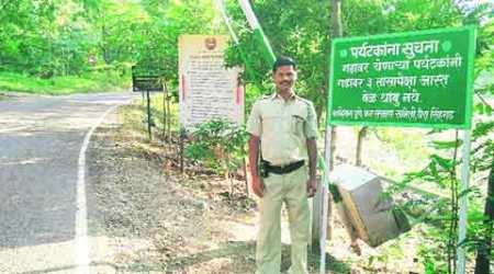 Stay Restricted To 3 Hours: You will be fined for overstaying at Sinhagad Fort