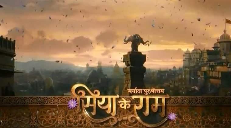 New TV show 'Siya Ke Ram' to tell 'Ramayan' from Sita's