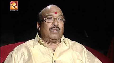 CPM, Congress step up attack on SNDP leader Natesan