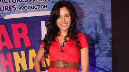 Sonnalli Seygall happy with the success of 'Pyaar Ka Punchnama 2'
