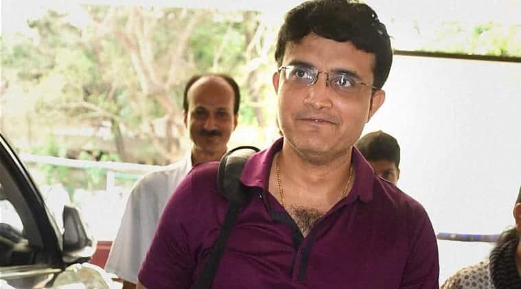 Sourav Ganguly,  Sourav Ganguly India, India Sourav Ganguly, Sourav Ganguly BCCI, Sourav Ganguly CAB president, CAB president Sourav Ganguly, Cricket News, Cricket