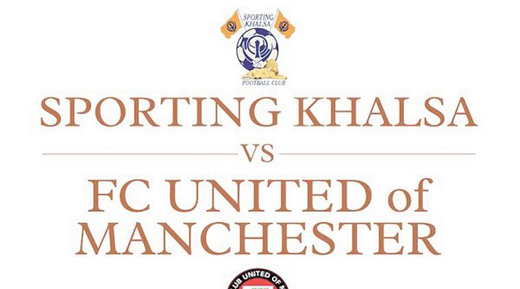 Sporting Khalsa FC, FA Cup, United FC of Manchester, West Midlands Regional League, Football news, Sports news