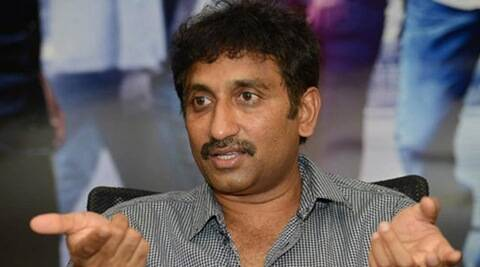 bruce lee, bruce lee movie, Sreenu Vaitla, Sreenu Vaitla movies, Sreenu Vaitla news, Sreenu Vaitla upcoming movies, Sreenu Vaitla bruce lee, entertainment news