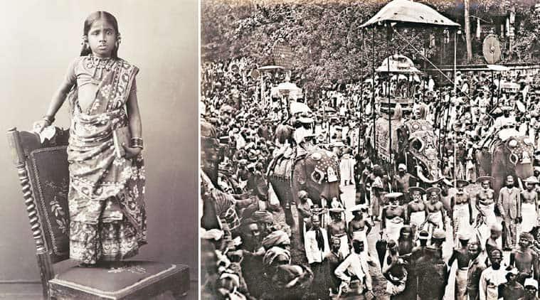 Photo Exhibition Sri Lanka Narrative 19th Century National Museum