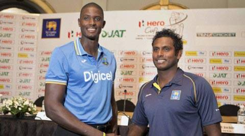 Angelo Mathews backs Tharindu Kaushal, offie could be picked despite ban