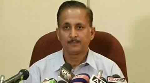 S N Srivastava, anti-terror unit, Delhi Police, Srivastava anti-terror unit, Delhi news