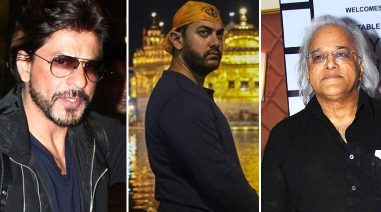 Strike halts shoot of 'Dilwale', 'Dangal', 'Bajirao Mastani'; have Aamir Khan, SRK's support: FWICE President