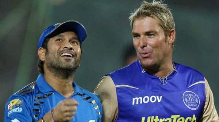 Sachin Tendulkar Shane Warne, Shane Warne Sachin Tendulkar, Sachin Tendulkar Cricket All Stars, Cricket All Stars Sachin Tendulkar, Cricket News, Cricket