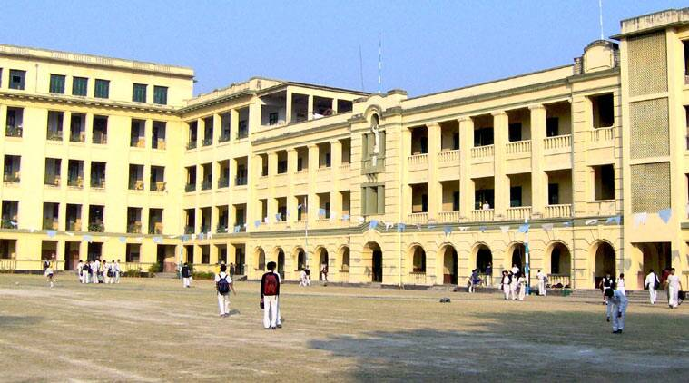 a case study on st xaviers college in india International programme council of international programs the academic year, 2011-12 commenced with a new director for the council of international programs at st xavier's college.