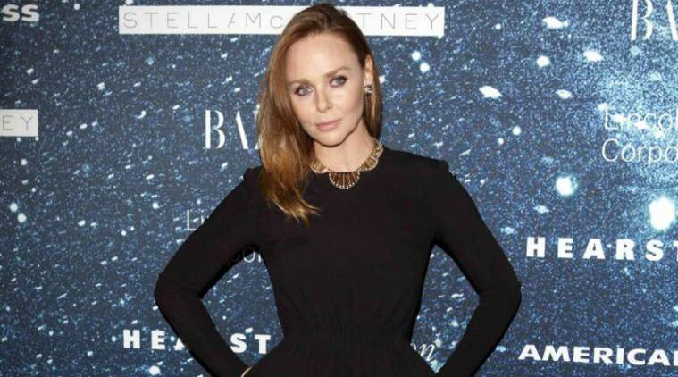 8a1fc3d5369 Stella McCartney sues Steve Madden for copyright | Entertainment ...