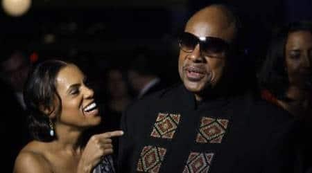 Stevie Wonder, Stevie Wonder divorce, Stevie Wonder Wife, Stevie Wonder Second Wife, Kai Millard Morris, Stevie Wonder Split, Stevie Wonder Separated, Stevie Wonder Kai Millard Morris divorce, Entertainment news