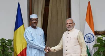 india africa, india africa summit, narendra modi, modi african delegates, Sushma Swaraj, africa india summit, india africa ties, india news, latest news, Nation news, india news