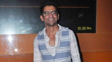 sunil grover, sunil grover shows, sunil gover fan mail, sunil grover fan note, sunil gover fan letter, comedy nights with kapil, india news, latest news