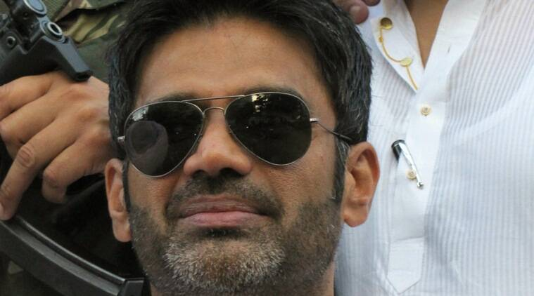 sunil shetty songs