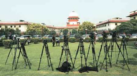 SC asks Centre to prepare MoP on appointment of judges